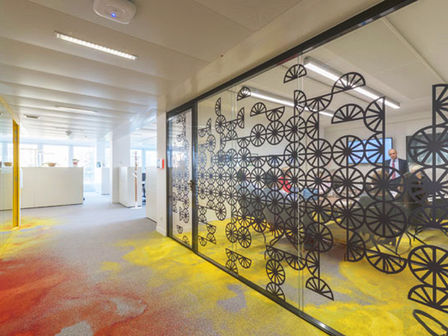 Orangina Offices Paris