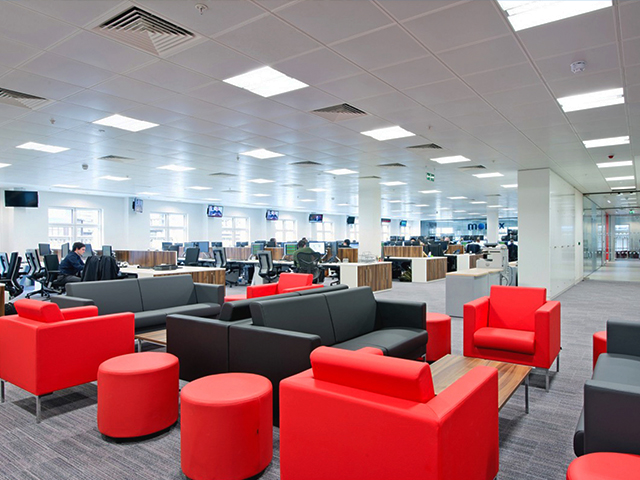 Monex offices London