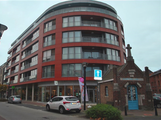 Retirement Home Willebroek