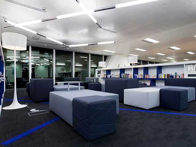 Itochu Offices London