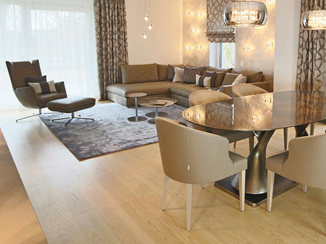 Luxury Apartment Munich